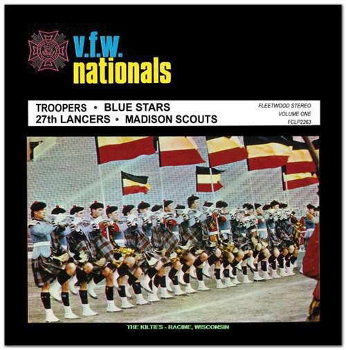 1970 VFW Nationals - Vol. 1