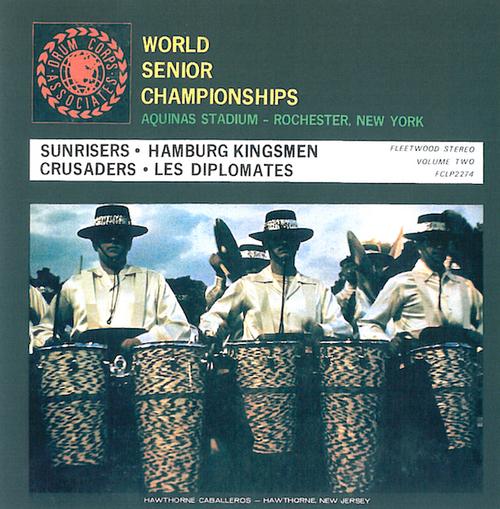 1970 DCA Championships - Vol. 2