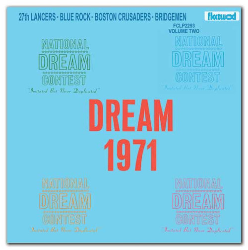 1971 - National Dream- Vol. 2