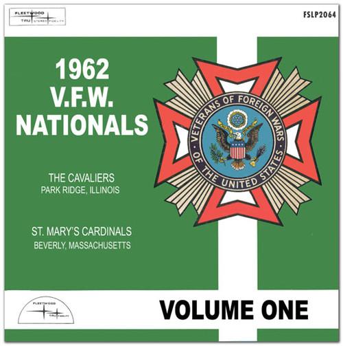1962 - VFW Nationals - Vol. 1