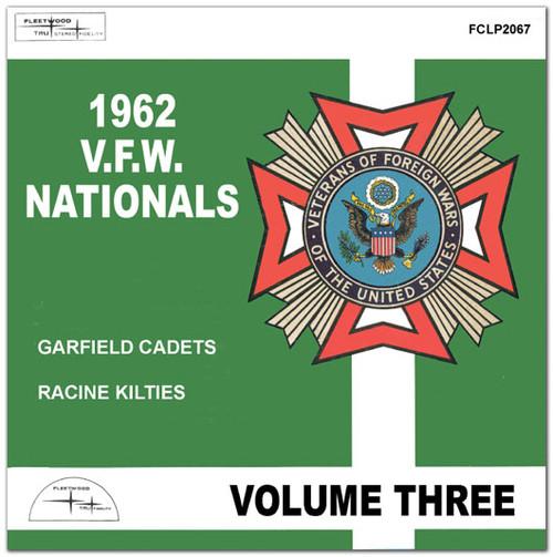 1962 - VFW Nationals - Vol. 3