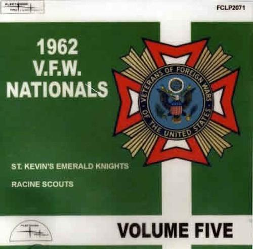 1962 - VFW Nationals - Vol. 5