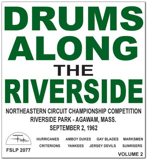 1962 - Drums Along the Riverside - Vol.2