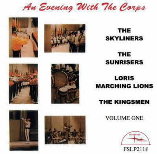 1964 - An Evening With the Corps - Vol. 1
