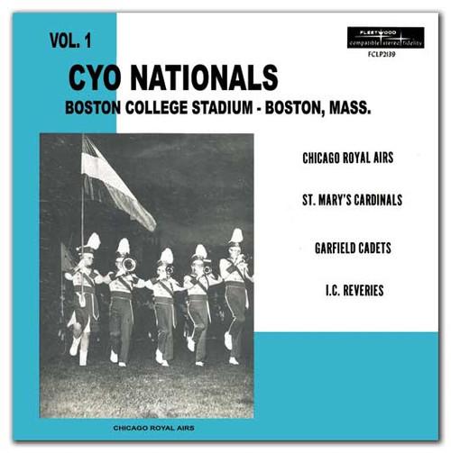 1965 - CYO Nationals - Vol. 1