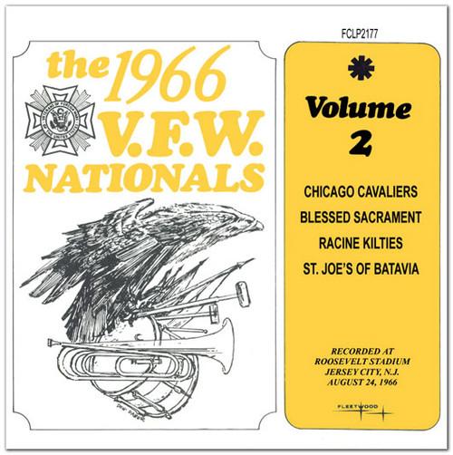 1966 - VFW Nationals - Vol. 2