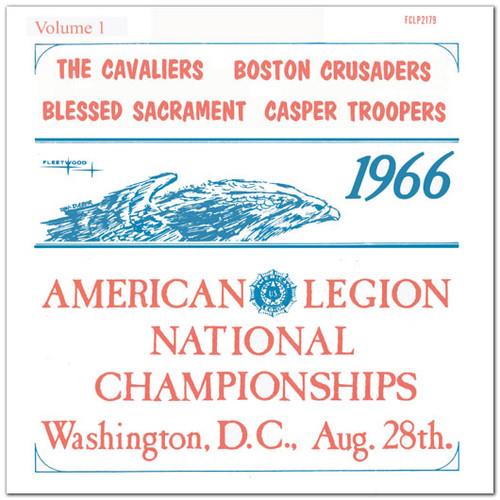 1966 - American Legion Nationals - Vol. 1
