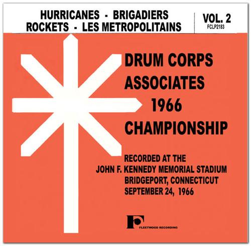 1966 - DCA Championships - Vol. 2
