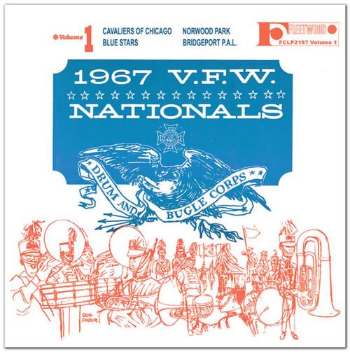 1967 - VFW Nationals - Vol. 1