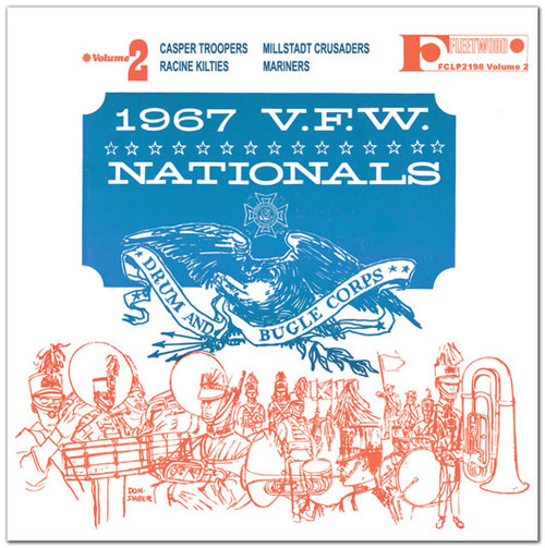 1967 - VFW Nationals - Vol. 2