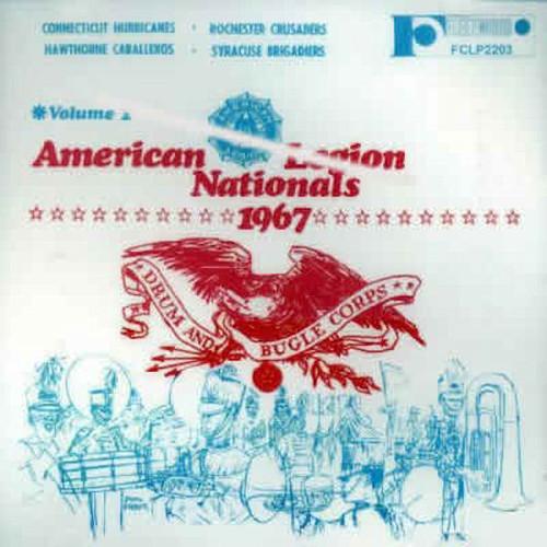1967 American Legion Nationals - Vol. 1