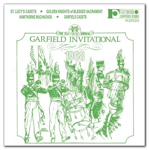 1968 - Garfield Invitational
