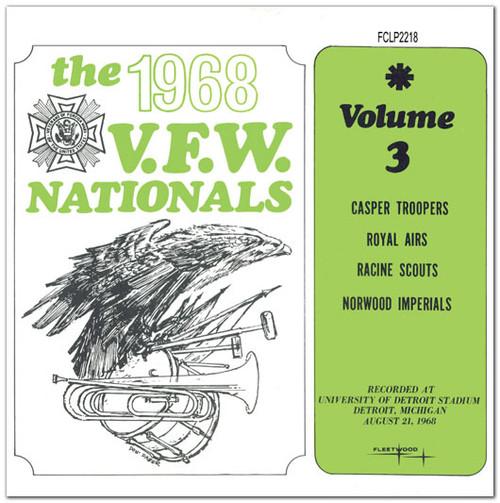 1968 - VFW Nationals - Vol. 3