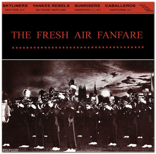 1969 - Fresh Air Fanfare