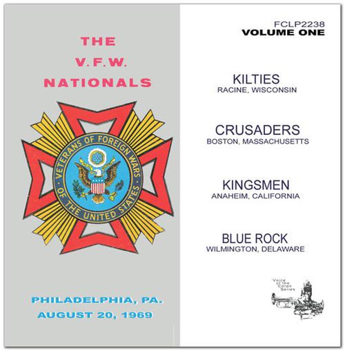 1969 VFW Nationals - Vol. 1