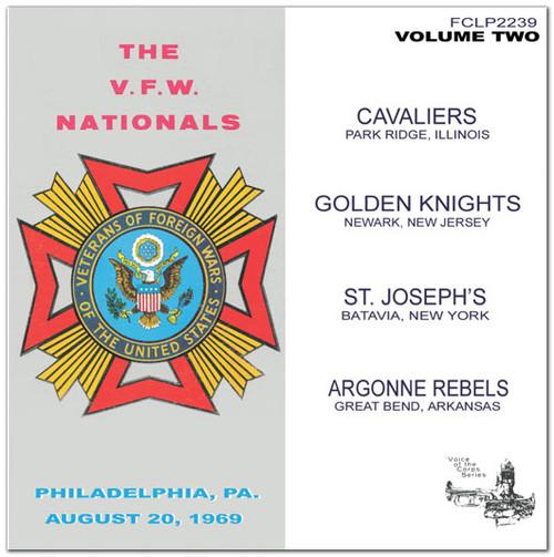 1969 VFW Nationals - Vol. 2