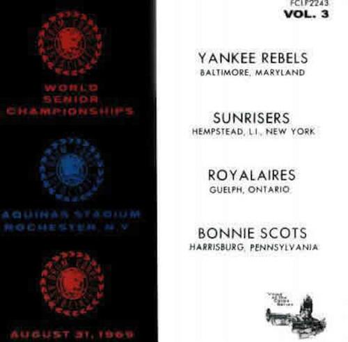 1969 DCA Championships - Vol. 3