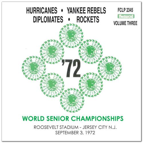 1972 DCA Championships - Vol. 3
