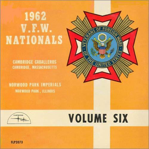 1962 - VFW Nationals - Vol. 6