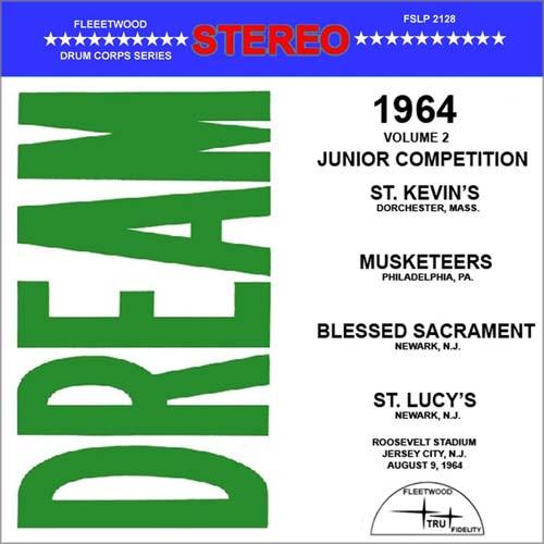 1964 National Dream - Vol. 2