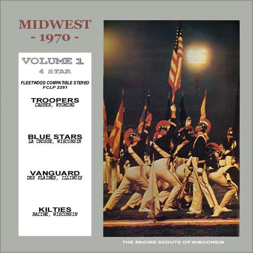 1970 Midwest - Vol. 1