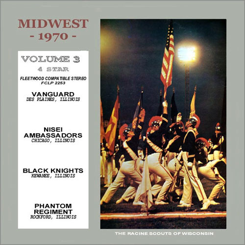 1970 Midwest - Vol. 3