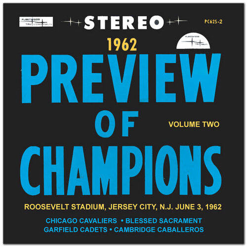 1962 Preview of Champions - Vol. 2