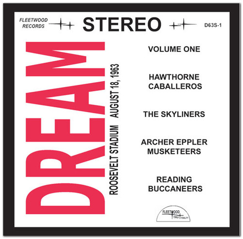 1963 Dream - Vol. 1
