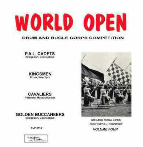1963 World Open - Vol. 4