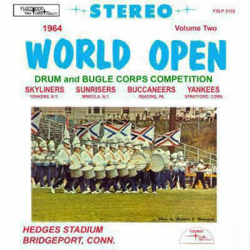 1964 World Open - Vol. 2