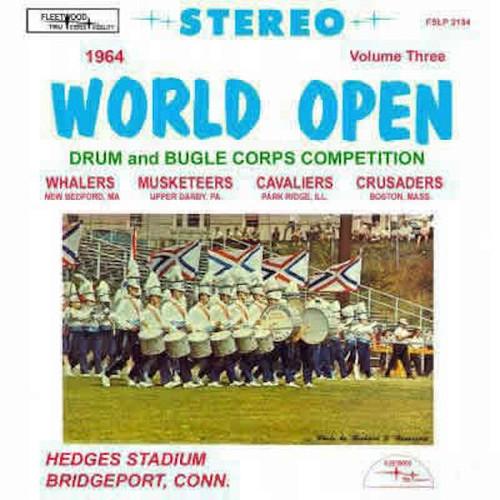 1964 World Open - Vol. 3