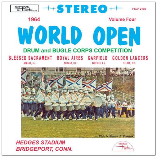 1964 World Open - Vol. 4