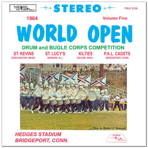 1964 World Open - Vol. 5