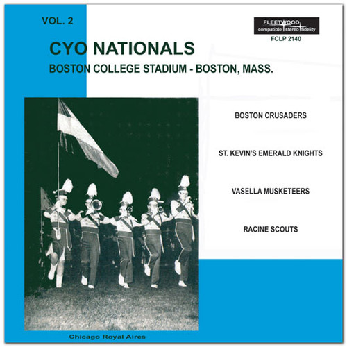 1965 - CYO Nationals - Vol. 2