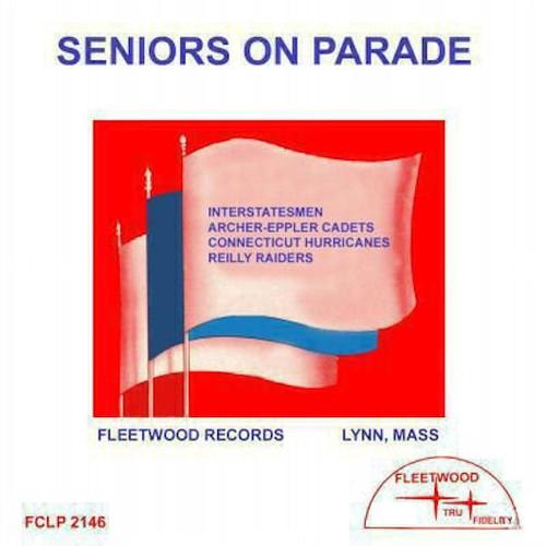 1965 Seniors On Parade