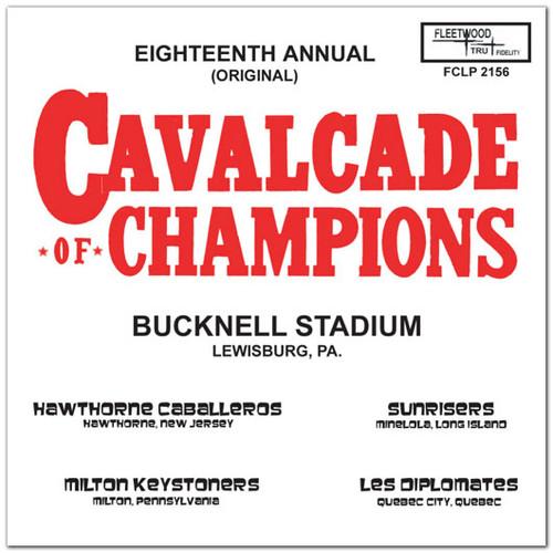 1965 - Cavalcade of Champions