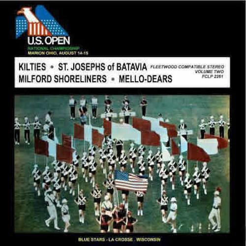 1970 U.S. Open - Vol. 2
