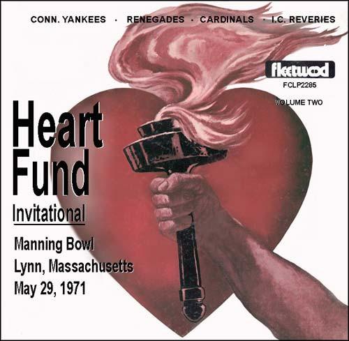 1971 Heart Fund Invitational - Vol. 2