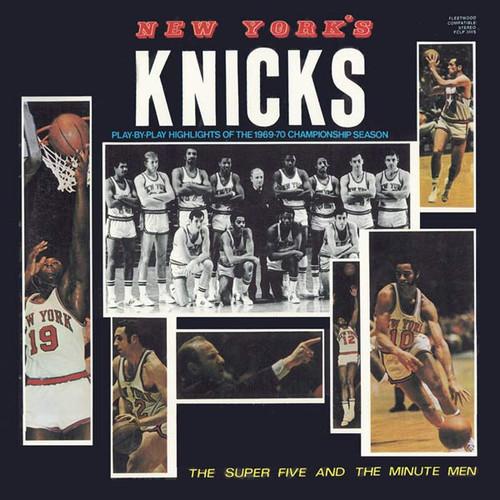 New Yorks Knicks