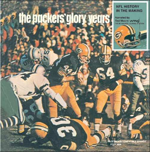 The Packers Glory Years