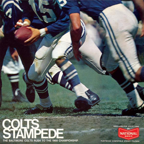 Colts Stampede