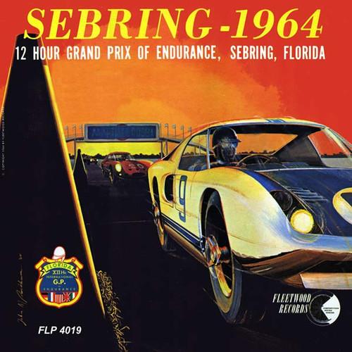 Sebring - 1964