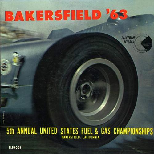 Bakersfield 63