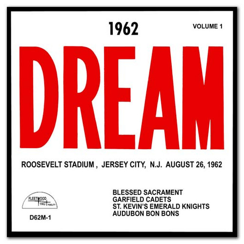 1962 - Dream - Vol. 1