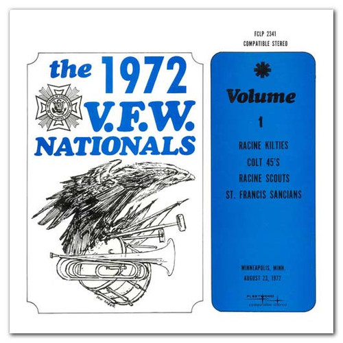 1972 - VFW Nationals - Vol. 1