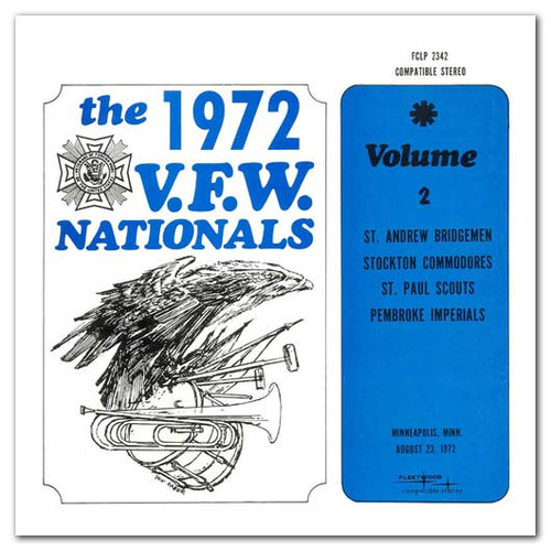 1972 - VFW Nationals - Vol. 2