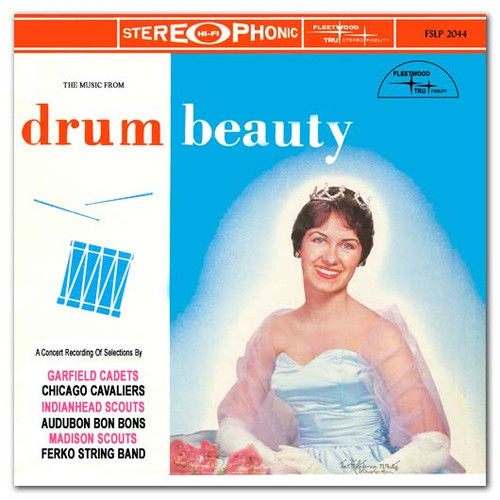 1961 - Drum Beauty