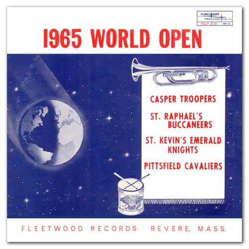 1965 - World Open - Vol. 1