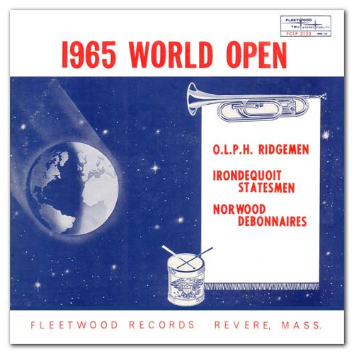 1965 - World Open - Vol. 3