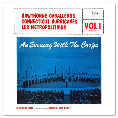 1966 - An Evening With the Corps - Vol. 1